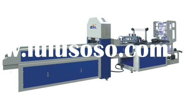 automatic vest bag making machine