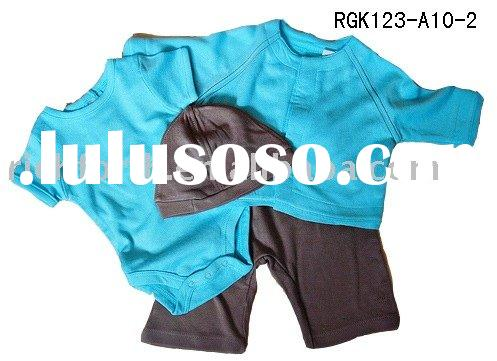 bamboo baby clothing