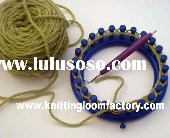 bamboo circular knitting needles Knitting Loom