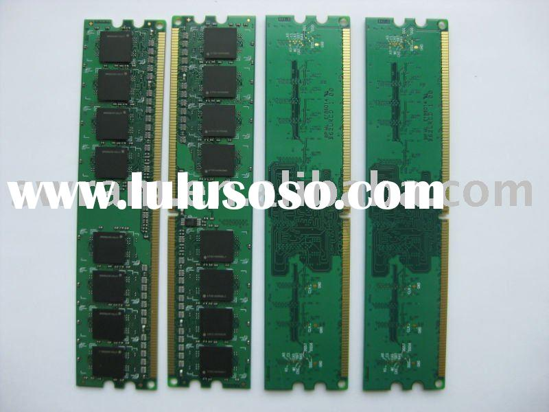 best price ddr2 ram, 800mhz ddr2 ram module, 1gb, 2gb, 16 chips
