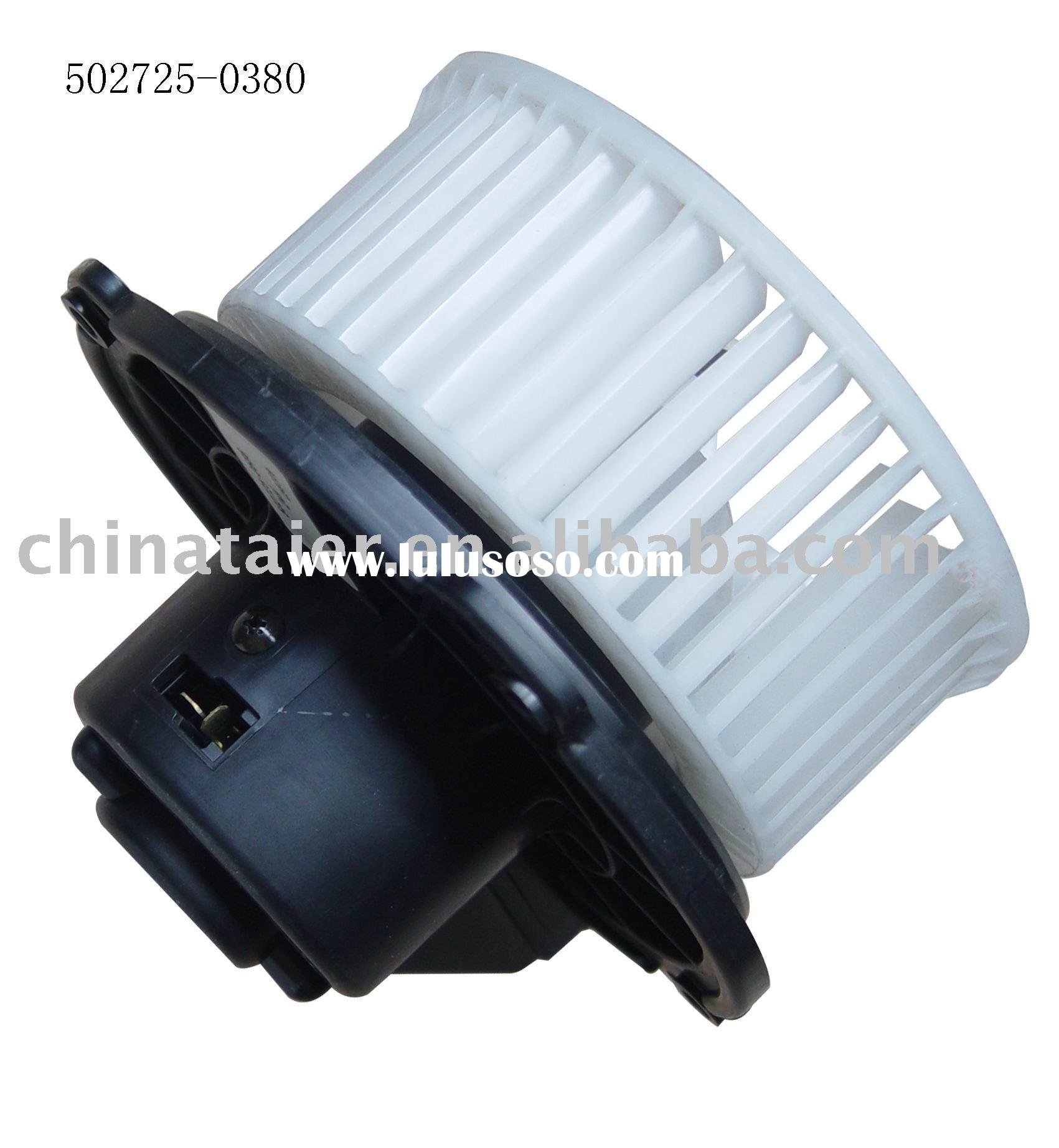 Car Ac Blower Motor Replacement Cost