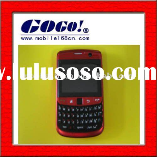 cellular phone dual sim with double sim card