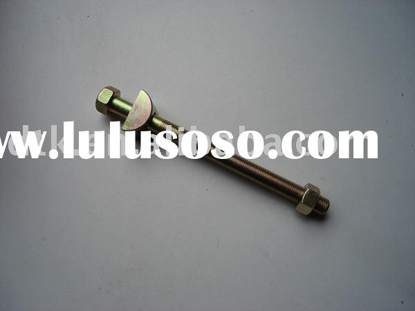 center bolt ,spring steel center bolt ,wheel bolt ,bolt,bolts ,nut and bolt ,auto part