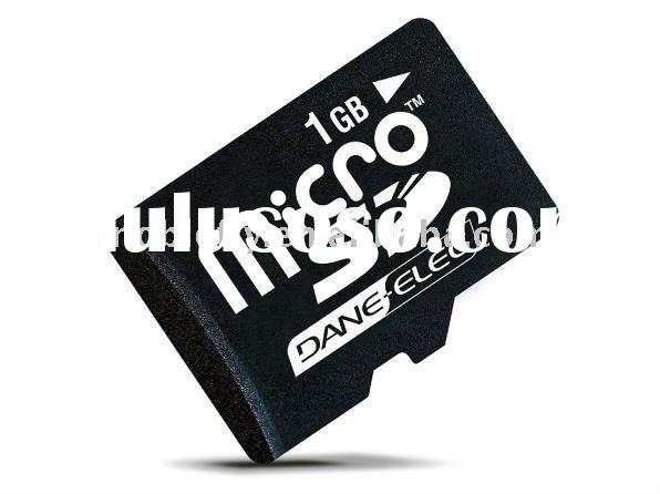 chip price 2gb micro sd memory card with adapter