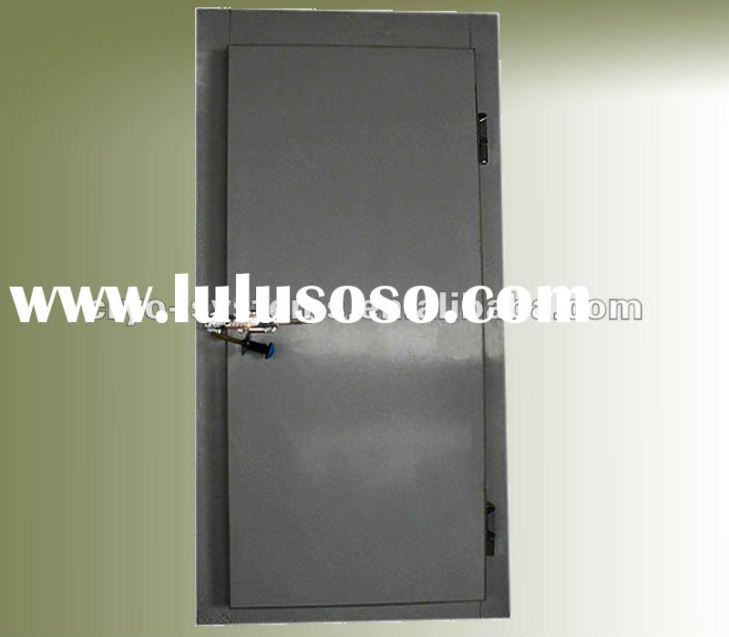 cold room hinge door ; cold room door hinges(Half buried door) for small cold room