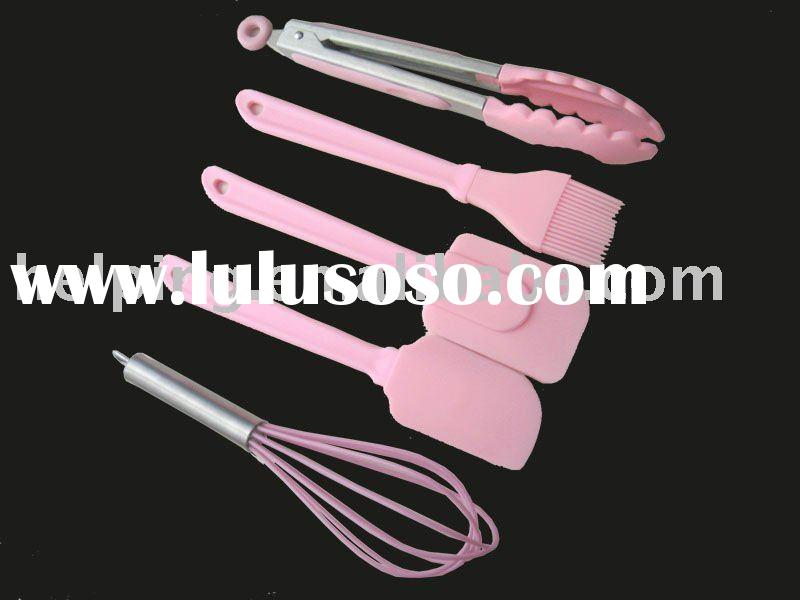 cooking tool, kitchen set,silicone utensil sets