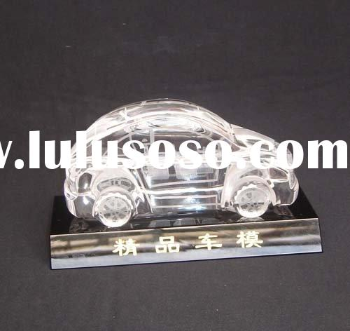 crystal model,crystal model cars ,crystal crafts