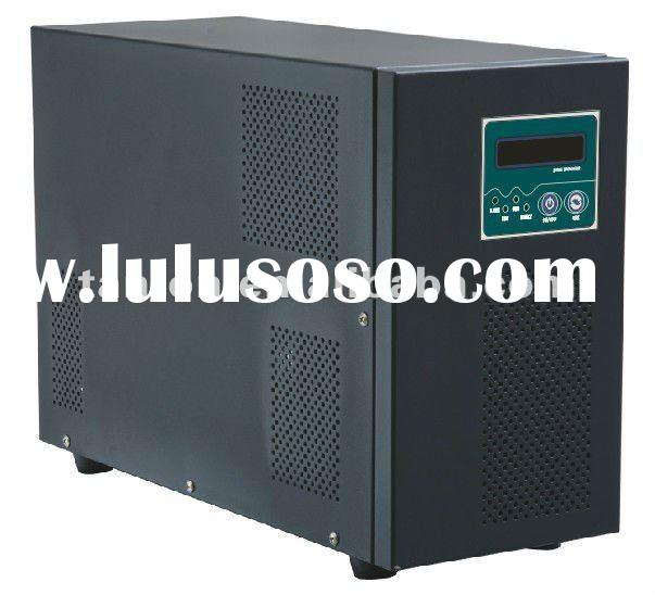 dc to ac inverter design circuit 2KW/48V