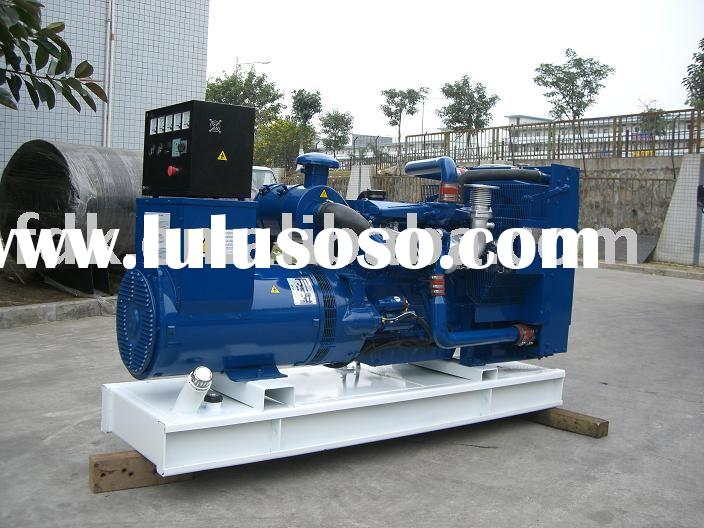 diesel generator set powered by Lovol engine 1006T series