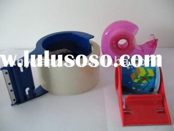 dispenser for adhesive tape / packing tape