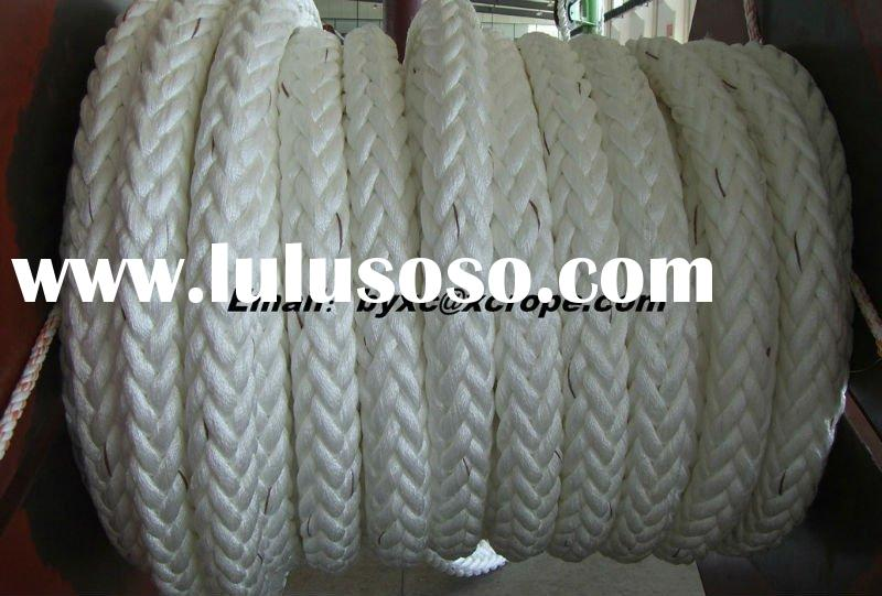 elastic rope/marine rope/mooring towing ropes