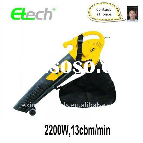 electric air blower/vacuum/electric blower/blower/ETG001E