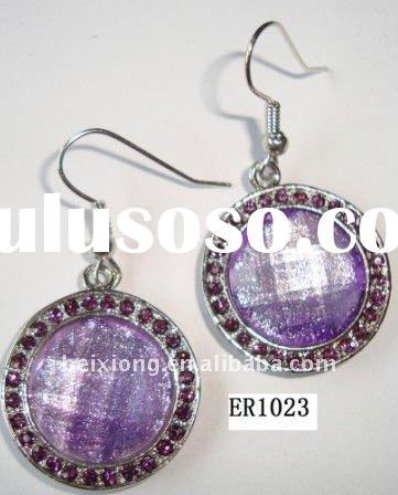 fashion unusual earrings for girl &woman .whosale price ,high qualitiy .safe material .sell well