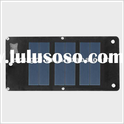 flexible solar panel,solar charger for Iphone,Ipad with high quality