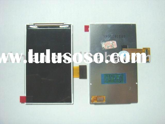 for LG Cookie lcd/ for LG KP570 lcd / kp500 lcd /lcd for lg cookie/ all lcd for LG/cell phone displa