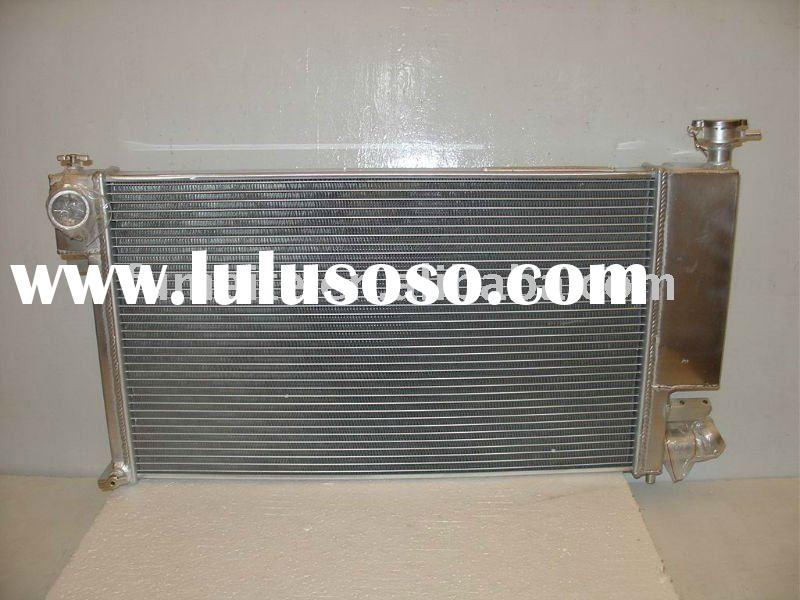 for PEUGEOT 306 1.8D XVD7 93-94, AUTO PARTS, high performance alloy aluminum RACING radiator