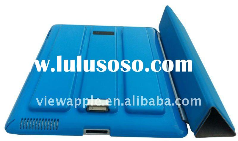 for iPad 2 external Battery Pack Case Charger 6000mAh