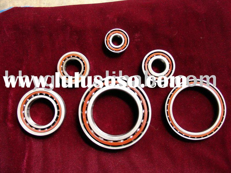 high!!! SKF bearing 7305 BG angular contact ball bearing / wood machine bearing for woodworking lath