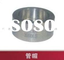 high pressure stainless steel socket weld pipe cap