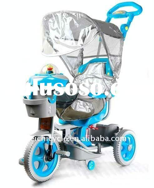 high quality nes designcool appearance baby tricycle for boys hot sale FC-T015