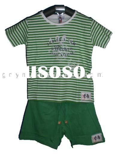 high qulity tailor clothing / boys suit