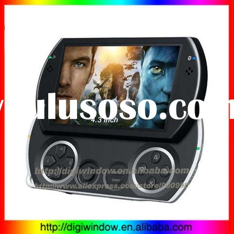hot 4.3 inch TFT Screen mp4 digital player driver (DW-5-024)