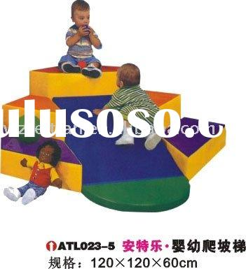 indoor soft play equipment toys for kids