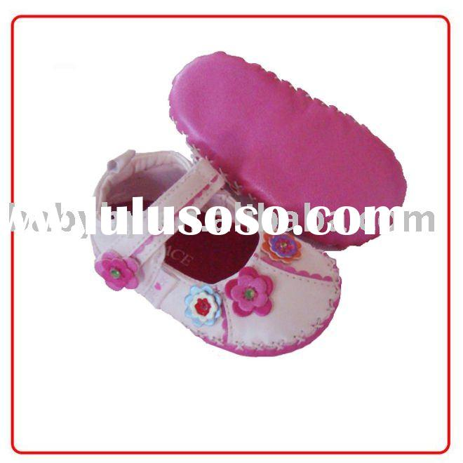 infant girl shoes BH J107