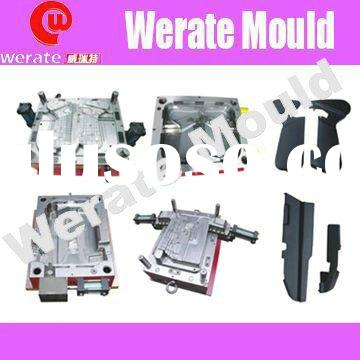 injection auto part mould
