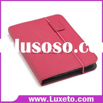 kindle cover genuine leather