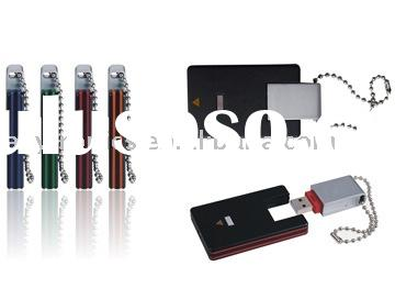 metal laser pointer USB flash drives