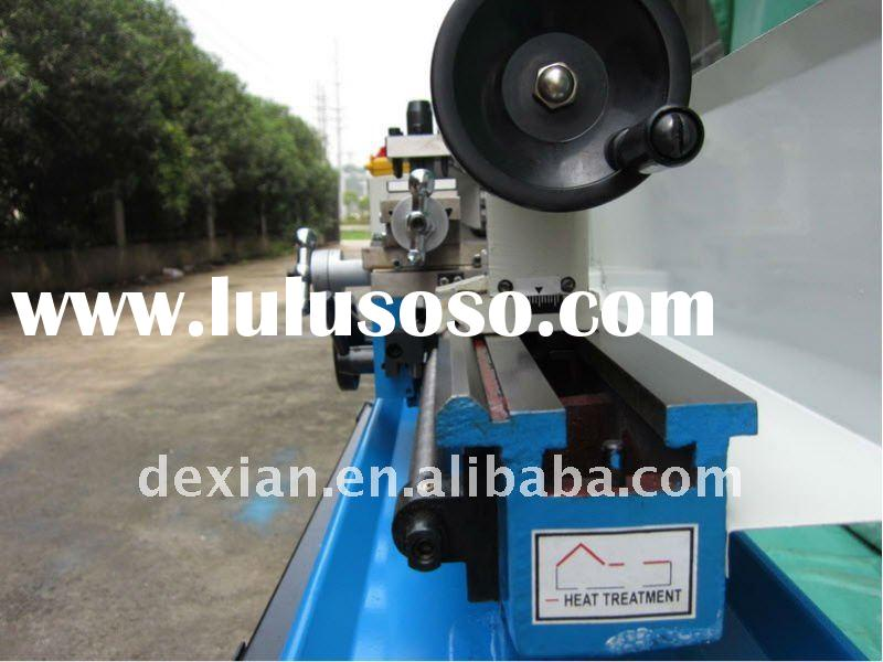 mini metal lathe DX-C0 high quality Variable speed, small size lathe machine