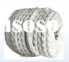 polypropylene anchor rope