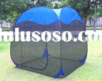 pop up tent/ pop up screen house
