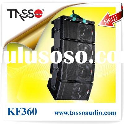 professional line array KF360