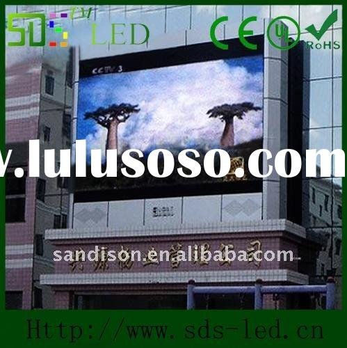 programmable led light window display for advertising