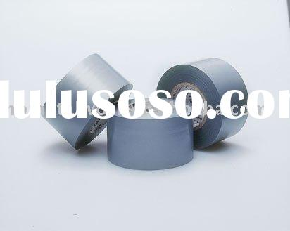 pvc duct tape-silver