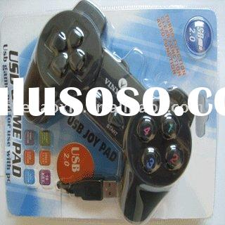 sell game joystick /usb joystick /pc joystick game controller /game joypad /pc joypad