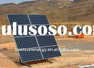 solar generators for home use 5010w