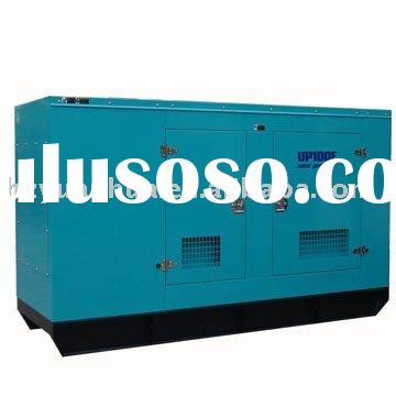 soundproof diesel generator set 125kva Cummins (UC100E)