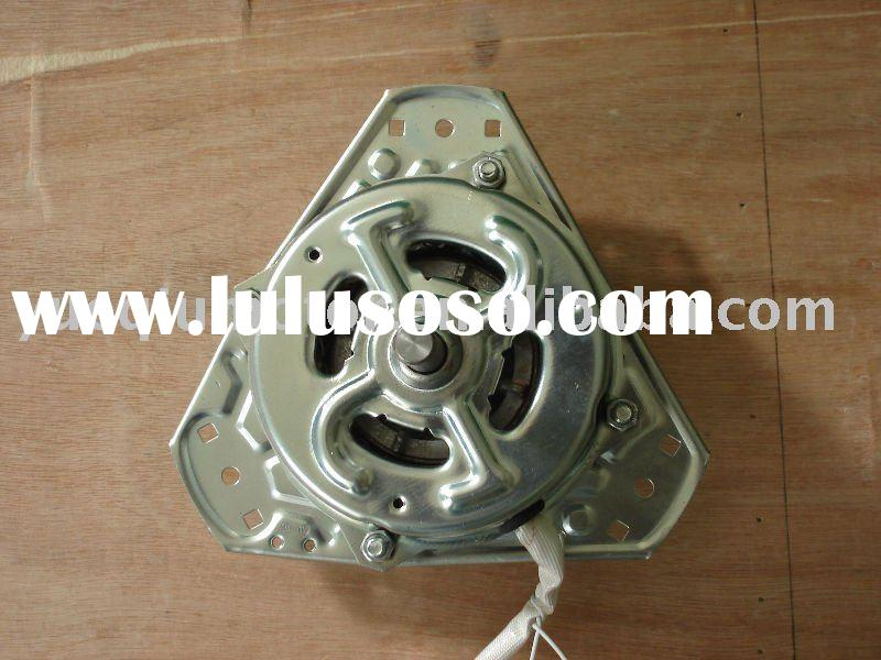 spin motor for twin tub washing machine