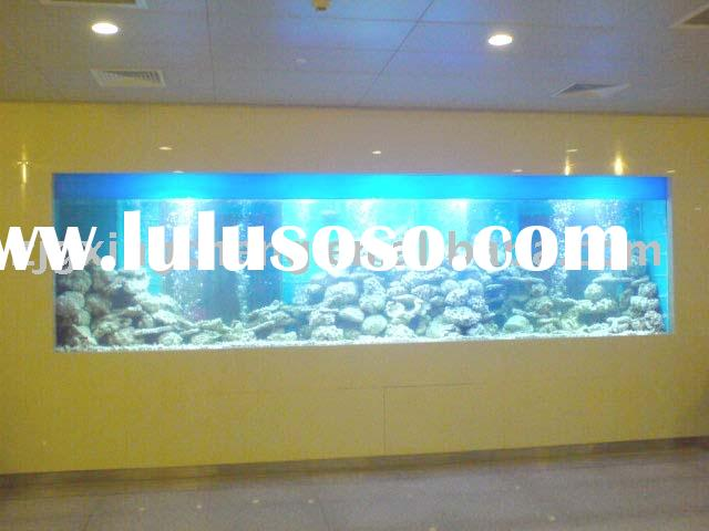 Fish tank square fish tank square manufacturers in for Square fish tank