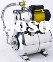 stainless steel JET pump centrifugal pump peripheral self-priming pump clean water pump household au