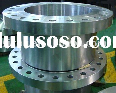 stainless steel angle ring flange