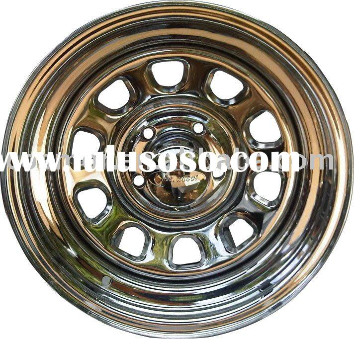steel wheel rims 16 inch