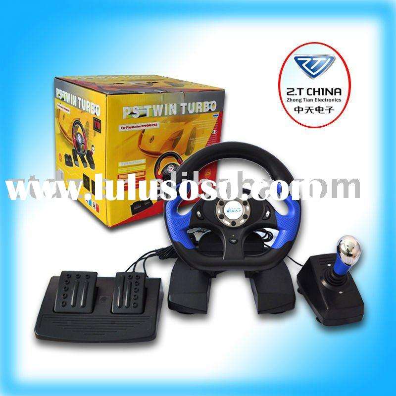 steering wheel holder for PS1/PS2/PS3/PC electronic game accessory
