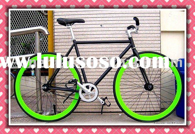 stylish 700c single speed fixed gear bike/road bike/mountain bike/racing bike/city bike