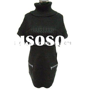 sweater dress for ladies