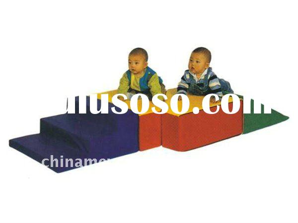 toddler indoor soft play / kid's amusement products