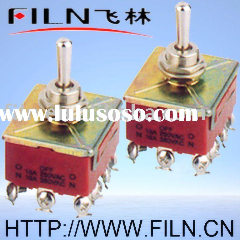 Guard Toggle Switch Guard Toggle Switch Manufacturers In